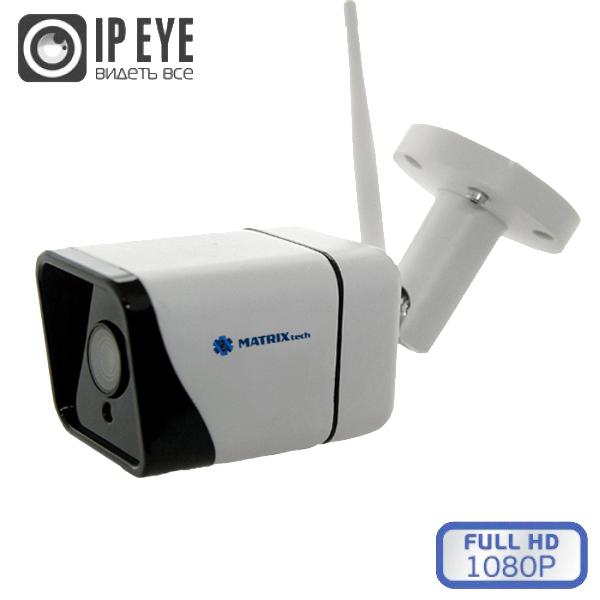 CW1080IP20F Wi-Fi